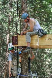 alex treehouse masters. Alex Is An Experienced Rock And Tree Climber. Treehouse Masters 0