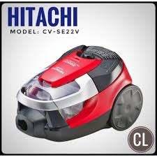 Máy hút bụi Hitachi CV-SE22V 2200W chính hãng