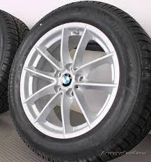 <b>BMW</b> 5 G30 2016- <b>ДИСК КОЛЕСНЫЙ</b> R17 <b>V</b>-<b>Spoke</b> 618 купить в ...