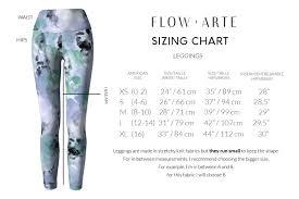 Human Made Size Chart Leggings Size Chart Flowarte