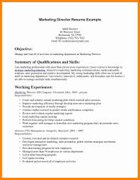 Market Research Resume Objective Resume Online Builder