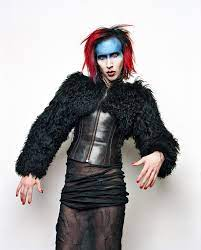 Marilyn Manson's most iconic outfits ...