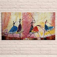 Small Picture abstract artwork home decoration painting home decorating with
