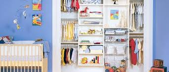 nursery closet organization ideas how to transition a into kids expert advise baby kid