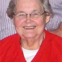 Obituary of Gertrude Craig | Funeral Homes & Cremation Services | H...