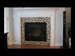 Fireplace Tiling - YouTube