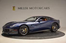 See 21 pics for 2017 ferrari f12 berlinetta. Pre Owned 2017 Ferrari F12 Berlinetta For Sale Miller Motorcars Stock F1808b