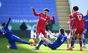 ÖZET İZEL: Leicester City Liverpool maç özeti ve golleri izle