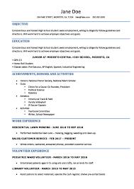 Resume For Internship No Experience Engineering Internship Resume No Experience Luxury 23 Elegant Resume