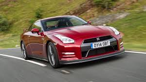 Nissan GT-R Review | Top Gear