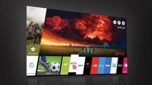 Samsung Smart Tv Comparison Chart Best Smart Tv 2019 Every Smart Tv Platform And Which Set