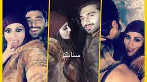 مريم حسين تعود لزوجها فيصل بعد الطلاق ويحتفلون بالعام الجديد في لندن -  YouTube