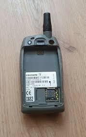 Ericsson T20s - Silver (Unlocked ...