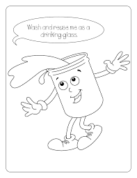 Water Conservation Drawing At Getdrawingscom Free For Personal