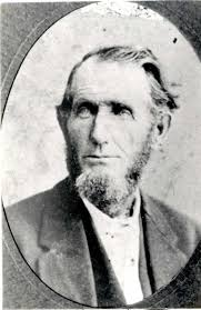Henry Smith - Pewee Valley Historical Society