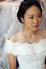 featured on her world brides cleo chang bridal makeup hair artist singapore