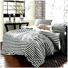 striped bedding sets striped comforter sets amazing black and white navy best chic classic teen full striped bedding