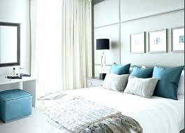 Blue And White Bedroom Ideas And Blue And White Bedroom Bedrooms In ...