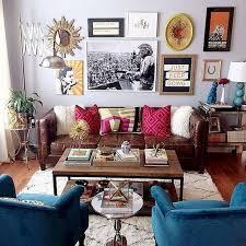 50 Vintage Small Living Room Decorating Ideas