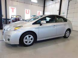 2010 Toyota Prius for Sale   ClassicCars.com   CC-1037429