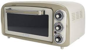 <b>Мини</b>-<b>печь Ariete</b> VINTAGE 979/03 - отзывы покупателей на ...