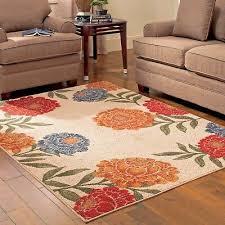 rugs area rugs 8x10 carpet area rug floor modern large fl beige berber rugs
