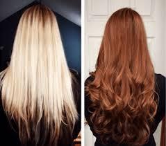 semi permanent vs demi permanent hair
