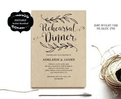 Invitation Dinner Template – Traguspiercing.info