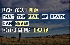 Tecumseh Quotes Cool Tecumseh Poem Live Your Life Act Of Valor Movie48 Quotezine