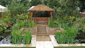 Small Picture Garden Design Garden Design with Patio Garden Design Best