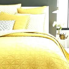 exotic mustard yellow duvet cover duvet cover mustard yellow linen duvet cover from cb2