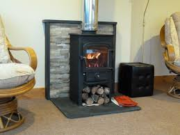 hearth in place for one of our customers