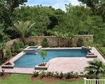 Image result for pool garden ideas