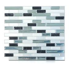 self adhesive backsplash wall tiles self adhesive tiles ideas stunning l and stick wall tile