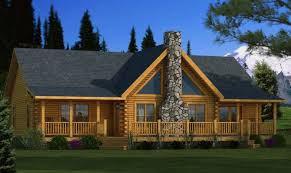 the 10 best plans for log cabin homes