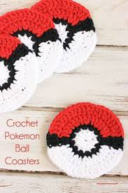 Crochet Pokemon Patterns Cool Inspiration Design