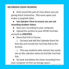 Kerri Mann Tech - Are you ready to Zoom?!👩🏼💻🍎💯 | Facebook