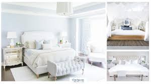 White Master Bedroom Designs 39 Elegant White And Clear Master Bedroom Ideas Homiku Com