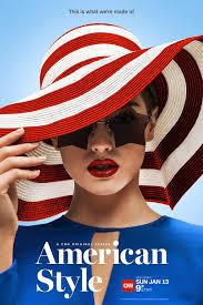 <b>American Style</b> (TV Series 2019) - IMDb
