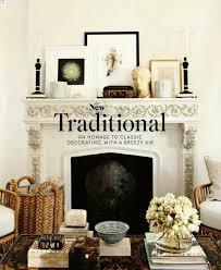 Neo Traditional Interior Design laurel home