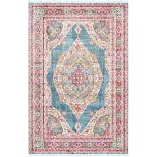 pink area rugs for baby room light rug canada nursery turquoise reviews main furniture drop dead
