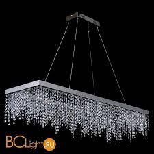 Купить подвесной светильник <b>Chiaro</b> Аделард <b>642010401</b> с ...