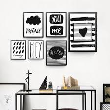 <b>Quotes</b> wall <b>canvas</b> – Elleseal