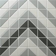 Triangle Tile Archives ANT TILE Triangle Tiles Mosiacs