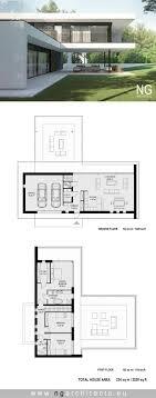Simple Modern House Plans Best 25 Modern House Plans Ideas On Pinterest Modern House