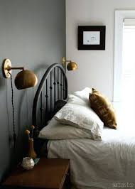 exciting bedroom wall sconce lighting. medium size of unique exciting bedroom wall sconce lighting sconces gray walls and white plastic 273308372 c
