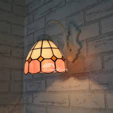 bedside small wall mounted lamps