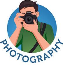 Photographer Logo Vectors Free Download
