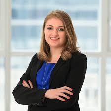 Ashley McPhail - Texas Medical Center