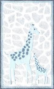 giraffe rug nursery print area rugs for superb animal 2 mommy and me